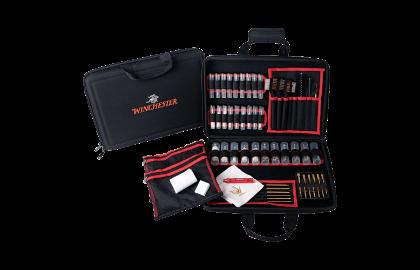 Winchester 68Pc Universal Gun Cleaning Kit