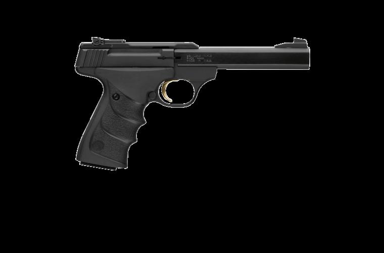 Browning Buck Mark Standard 22LR 10rnd Mag