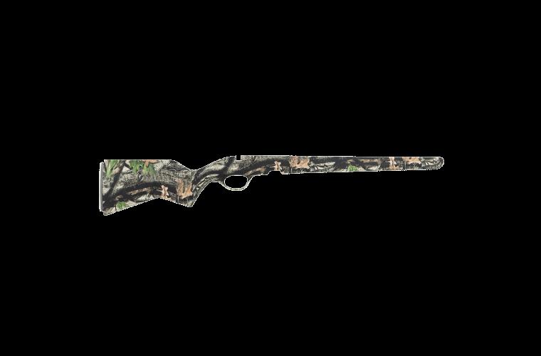 Steyr Pro Hunter SL Camo Stock