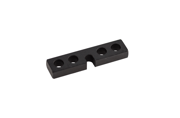 Steyr Scout Clamping Plate Right