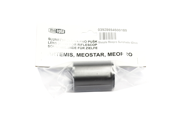 Meopta MeoPro Sunshade 42mm