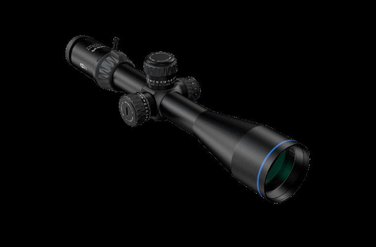 Meopta MeoPro Optika 6 5-30x56 FFP RD MilDot3