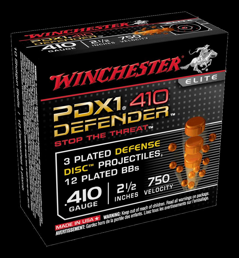 Winchester PDX1 Supreme Elite 410G 2-1/2