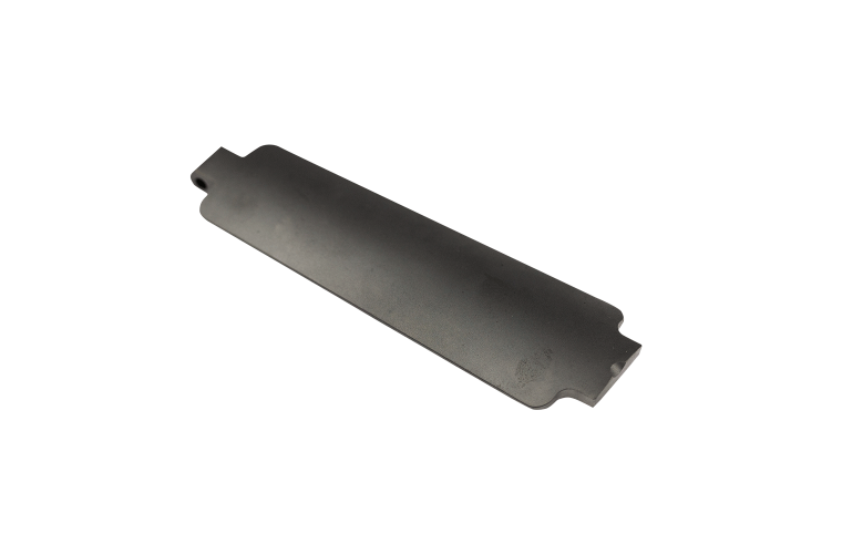 Winchester M70 Mag Floor Plate SS Rec Hinge