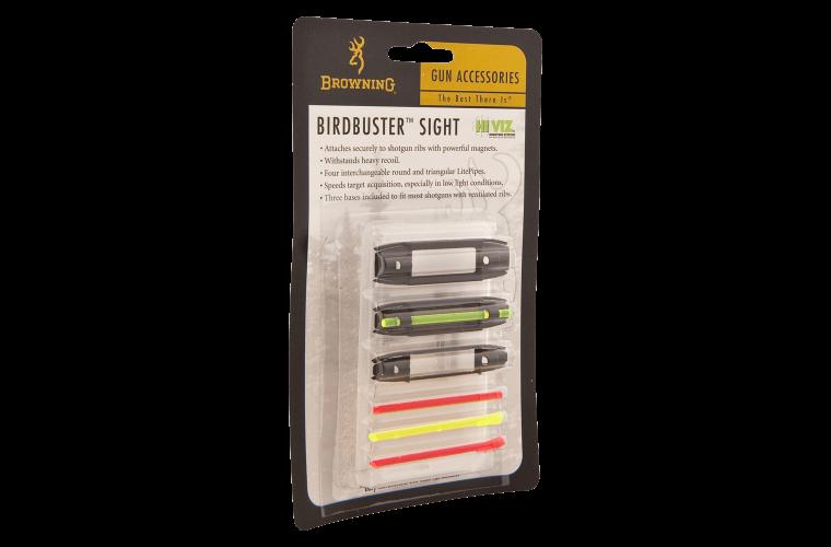 Browning sight hi-viz bird buster magnetic