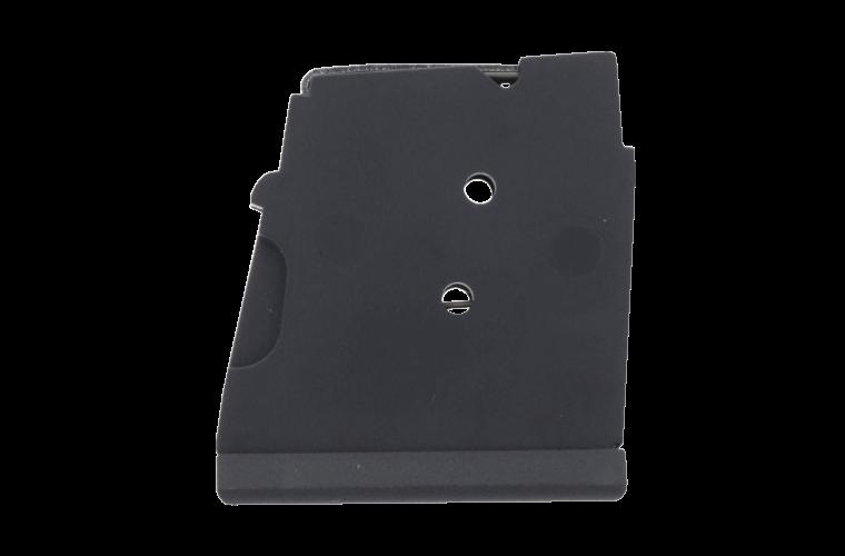 CZ 455-512-457-515 17HMR/22WMR 5rnd Magazine Polymer