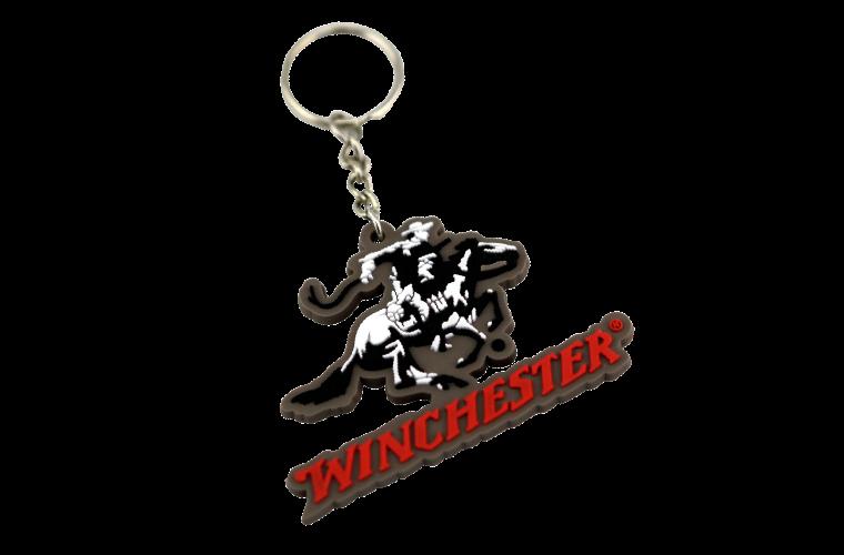 Winchester Keyring