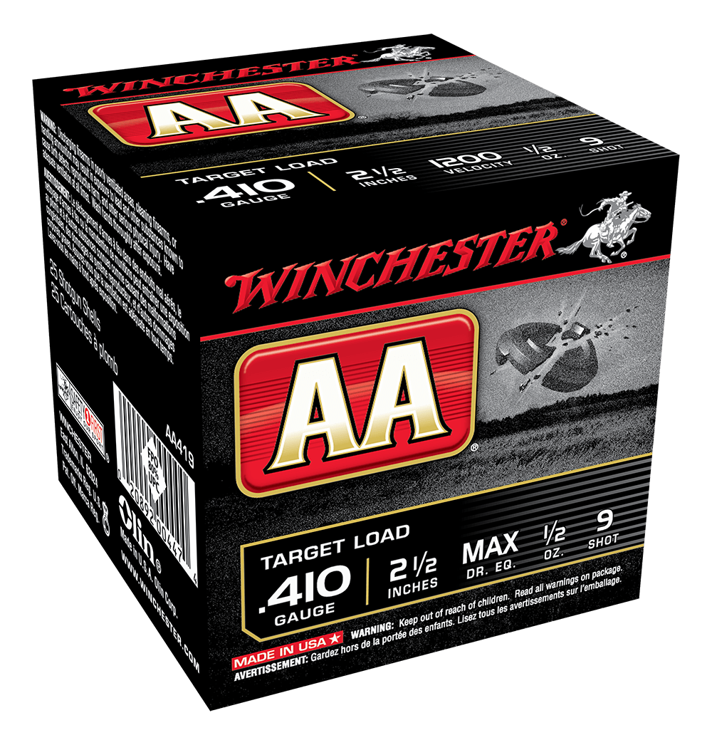 Winchester AA Target 410G 9 2-1/2