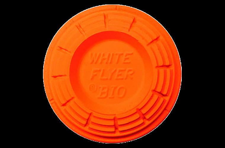 White Flyer Blackout Trap / Skeet All Orange Clay Targets