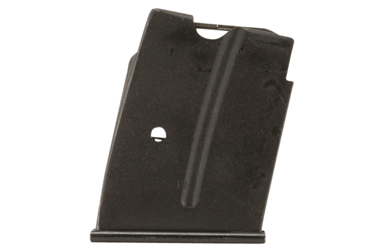 CZ 452 17HMR/22WMR 5rnd Magazine Steel