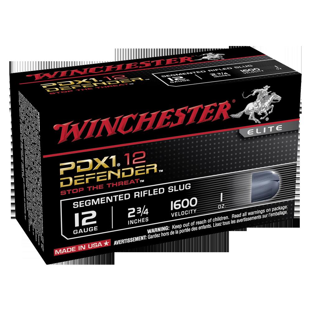 Winchester PDX1 Supreme Elite 12G 2-3/4