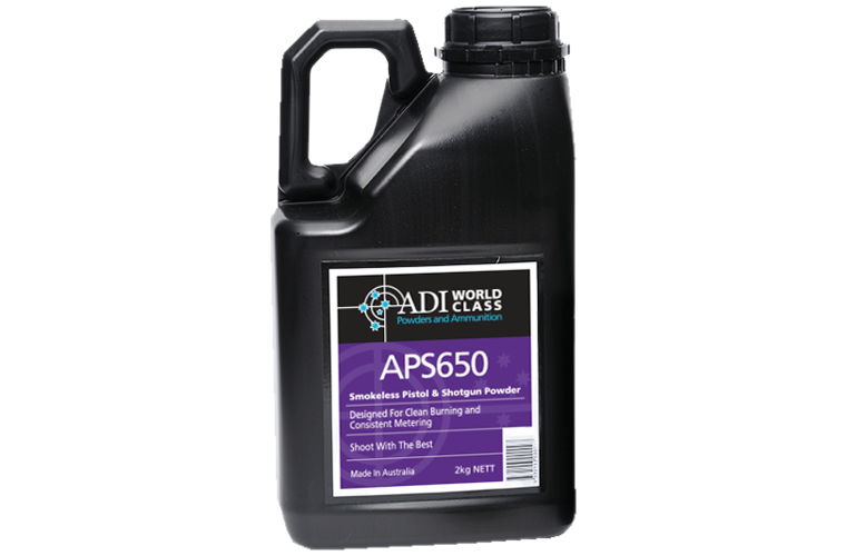 ADI Powder APS650 2kg