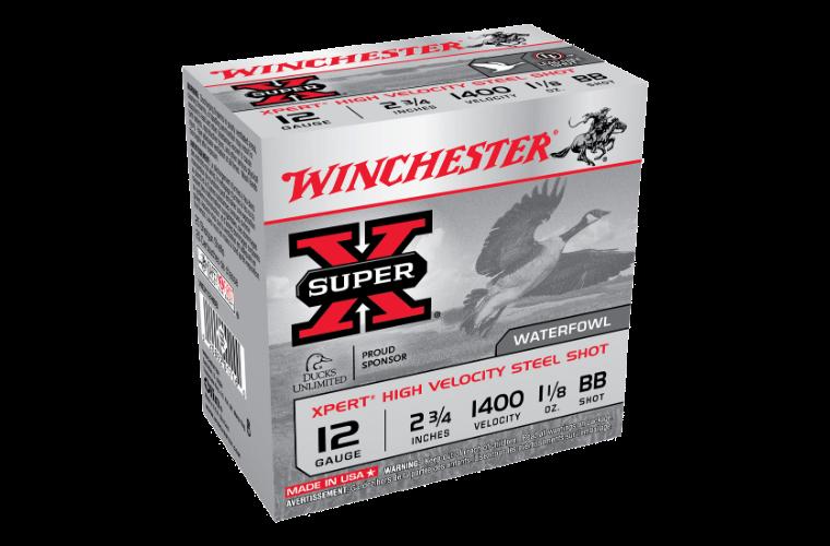 Winchester Xpert 12G BB 2-3/4