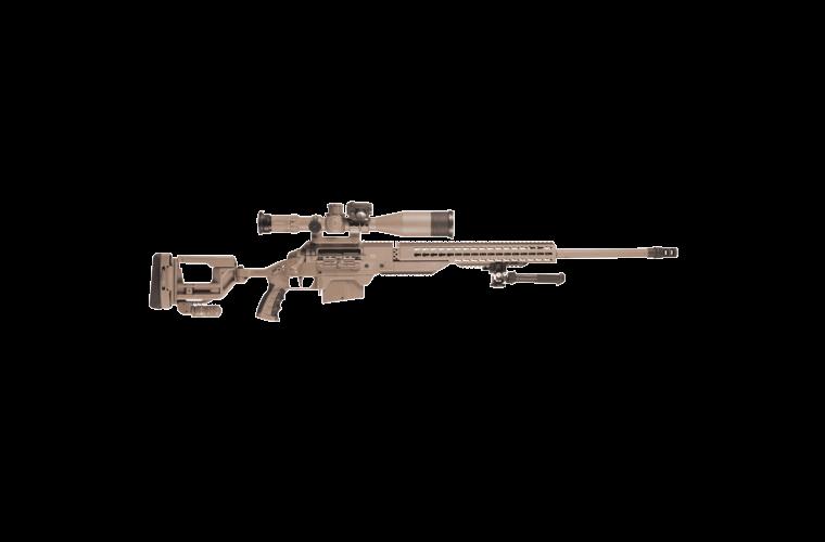 Steyr SSG M1 338Lap 10rnd Mag Performance Edition