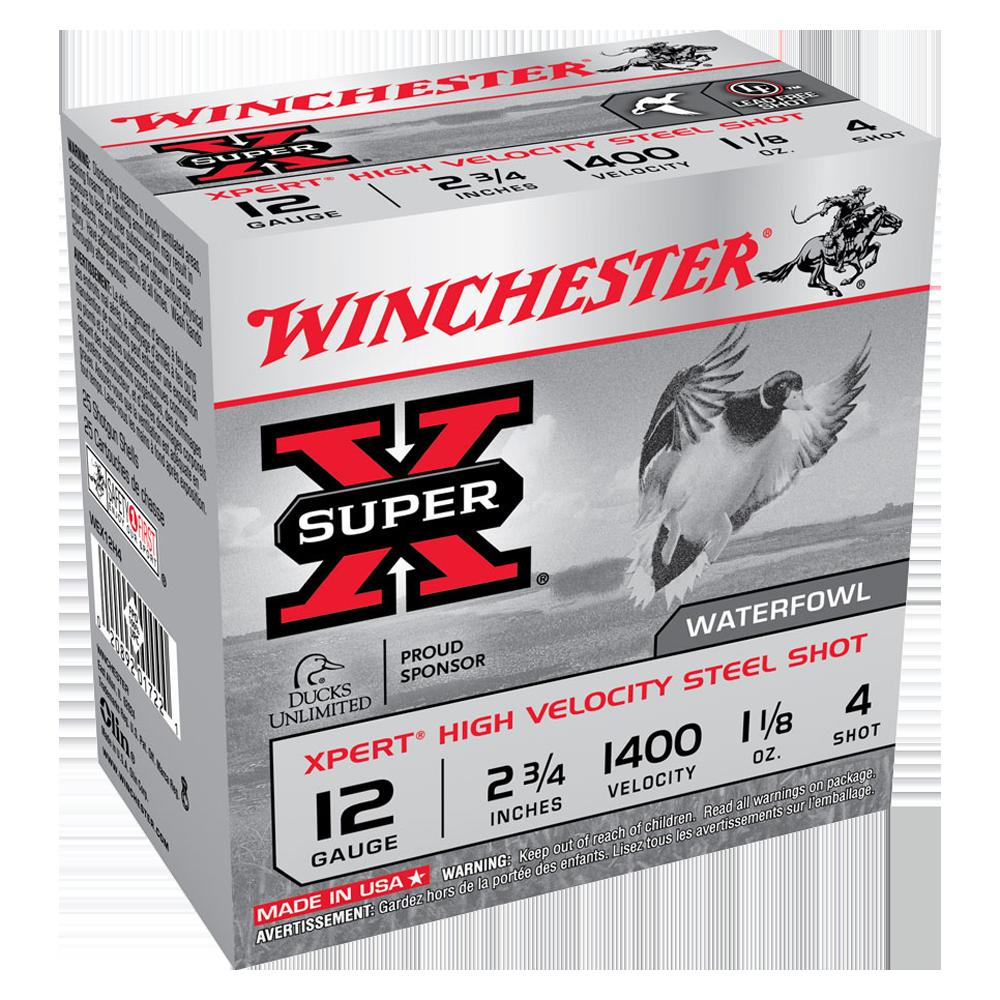 Winchester Xpert 12G 4 2-3/4