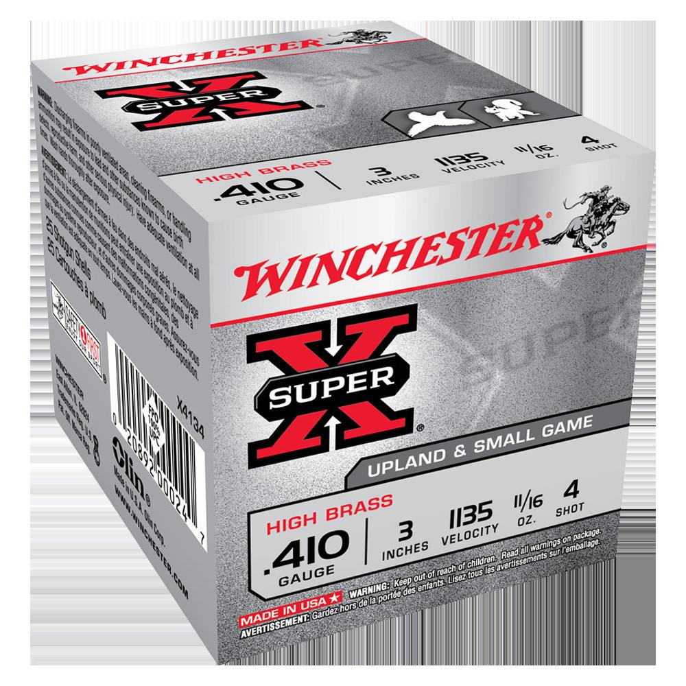 Winchester Super X 410G 4 3