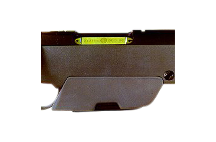 Steyr Pro Hunter magazine adapter 243-450m 10rnd
