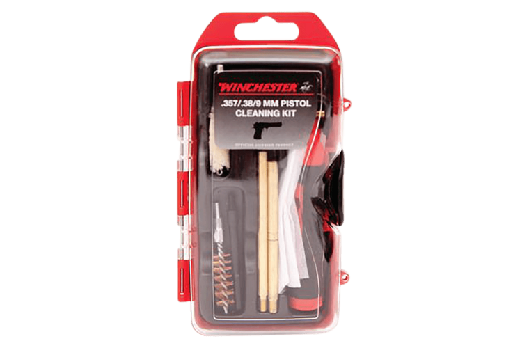 Winchester 9MM Mini-Pistol Cleaning Kit