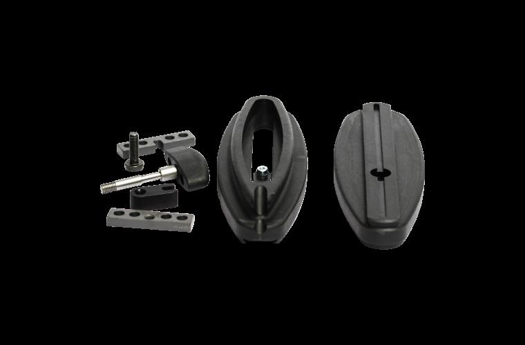 Steyr Elite Butt Plate Conversion Kit